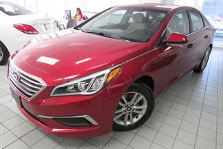2016 Hyundai Sonata 2.4L SE Chicago, Illinois 2