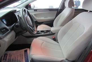 2016 Hyundai Sonata 2.4L SE Chicago, Illinois 7
