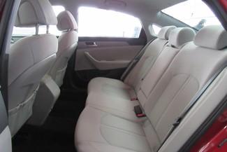 2016 Hyundai Sonata 2.4L SE Chicago, Illinois 8