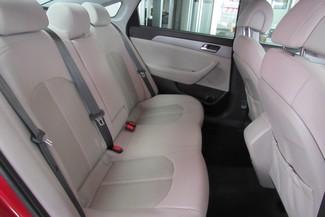 2016 Hyundai Sonata 2.4L SE Chicago, Illinois 9