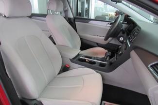 2016 Hyundai Sonata 2.4L SE Chicago, Illinois 10