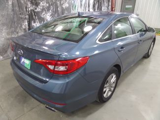 2016 Hyundai Sonata 24L SE  city ND  AUTORAMA Auto Sales  in , ND