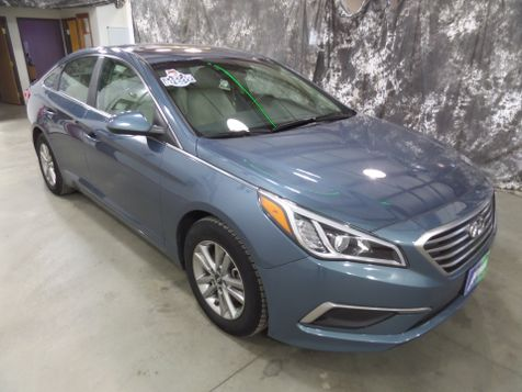 2016 Hyundai Sonata 2.4L SE in , ND
