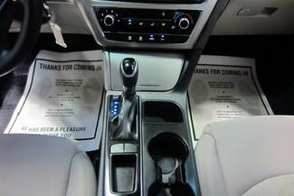 2016 Hyundai Sonata 2.4L Doral (Miami Area), Florida 24