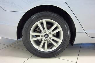 2016 Hyundai Sonata 2.4L Doral (Miami Area), Florida 75