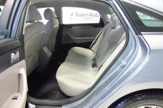 2016 Hyundai Sonata 2.4L Doral (Miami Area), Florida 46
