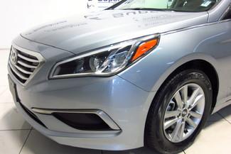 2016 Hyundai Sonata 2.4L Doral (Miami Area), Florida 3