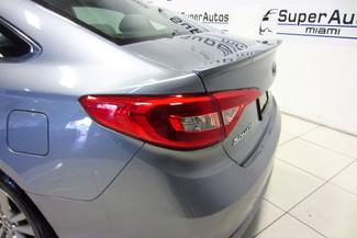 2016 Hyundai Sonata 2.4L Doral (Miami Area), Florida 33