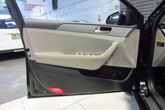 2016 Hyundai Sonata 2.4L Doral (Miami Area), Florida 12