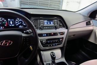 2016 Hyundai Sonata 2.4L Doral (Miami Area), Florida 22