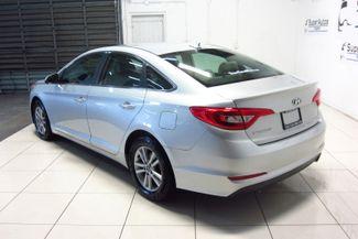 2016 Hyundai Sonata 2.4L Doral (Miami Area), Florida 4