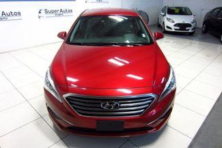 2016 Hyundai Sonata 2.4L Doral (Miami Area), Florida 2