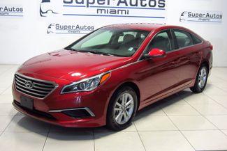 2016 Hyundai Sonata 2.4L Doral (Miami Area), Florida 1