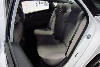 2016 Hyundai Sonata 2.4L Doral (Miami Area), Florida 16