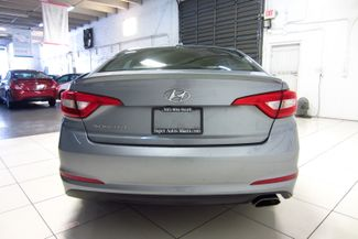 2016 Hyundai Sonata 2.4L SE Doral (Miami Area), Florida 37