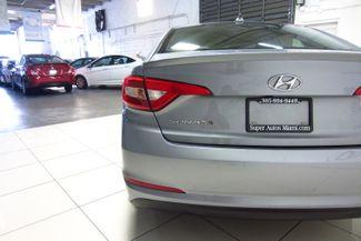 2016 Hyundai Sonata 2.4L SE Doral (Miami Area), Florida 38