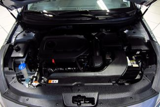 2016 Hyundai Sonata 2.4L SE Doral (Miami Area), Florida 40