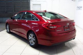 2016 Hyundai Sonata 2.4L SE Doral (Miami Area), Florida 4