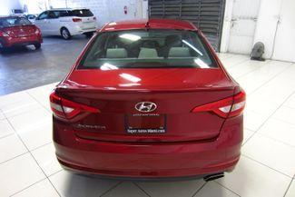 2016 Hyundai Sonata 2.4L SE Doral (Miami Area), Florida 5