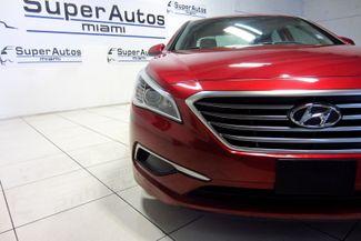 2016 Hyundai Sonata 2.4L SE Doral (Miami Area), Florida 19