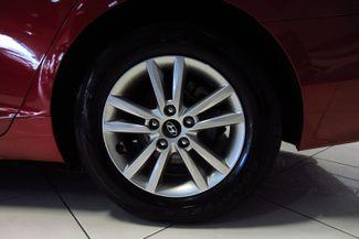 2016 Hyundai Sonata 2.4L SE Doral (Miami Area), Florida 26