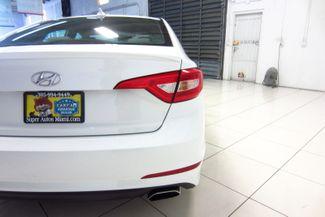 2016 Hyundai Sonata 2.4L SE Doral (Miami Area), Florida 39