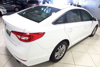 2016 Hyundai Sonata 2.4L SE Doral (Miami Area), Florida 6