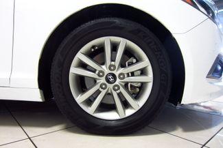 2016 Hyundai Sonata 2.4L SE Doral (Miami Area), Florida 58