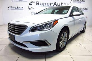 2016 Hyundai Sonata 2.4L SE Doral (Miami Area), Florida 8