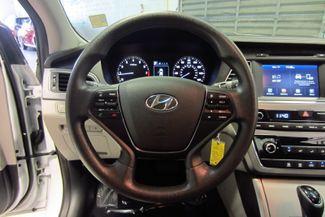 2016 Hyundai Sonata 2.4L SE Doral (Miami Area), Florida 21