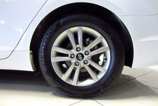 2016 Hyundai Sonata 2.4L SE Doral (Miami Area), Florida 56