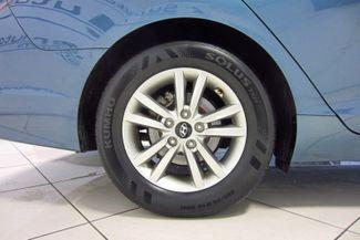 2016 Hyundai Sonata 2.4L Doral (Miami Area), Florida 48
