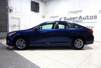 2016 Hyundai Sonata 2.4L Doral (Miami Area), Florida 7