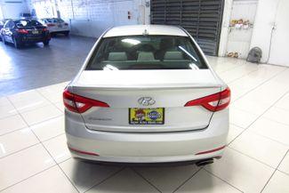 2016 Hyundai Sonata 2.4L Doral (Miami Area), Florida 5