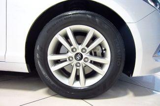 2016 Hyundai Sonata 2.4L Doral (Miami Area), Florida 47