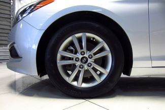2016 Hyundai Sonata 2.4L Doral (Miami Area), Florida 9