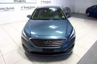 2016 Hyundai Sonata 2.4L SE Doral (Miami Area), Florida 2