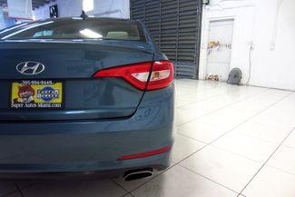 2016 Hyundai Sonata 2.4L SE Doral (Miami Area), Florida 17