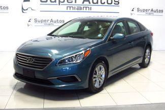 2016 Hyundai Sonata 2.4L SE Doral (Miami Area), Florida 1