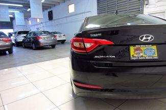 2016 Hyundai Sonata 2.4L Doral (Miami Area), Florida 36