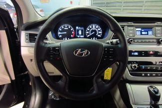 2016 Hyundai Sonata 2.4L Doral (Miami Area), Florida 21