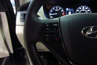 2016 Hyundai Sonata 2.4L Doral (Miami Area), Florida 40