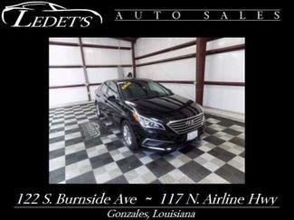 2016 Hyundai Sonata in Gonzales Louisiana