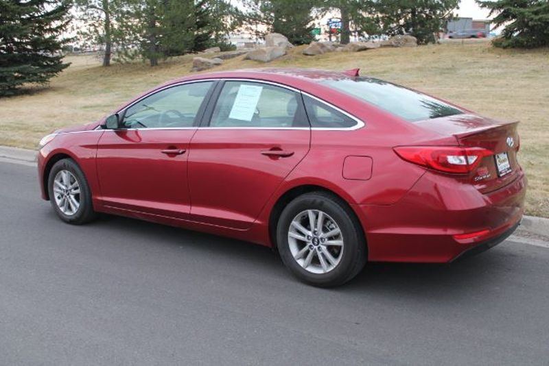 2016 Hyundai Sonata 24L SE  city MT  Bleskin Motor Company   in Great Falls, MT