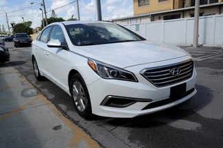 2016 Hyundai Sonata 2.4L SE Hialeah, Florida 2
