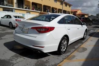 2016 Hyundai Sonata 2.4L SE Hialeah, Florida 3