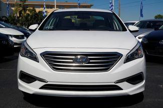 2016 Hyundai Sonata 2.4L Hialeah, Florida 1