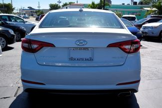 2016 Hyundai Sonata 2.4L Hialeah, Florida 25