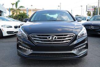 2016 Hyundai Sonata 2.4L Limited Hialeah, Florida 1