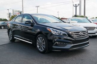 2016 Hyundai Sonata 2.4L Limited Hialeah, Florida 2